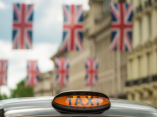 londres-taxi