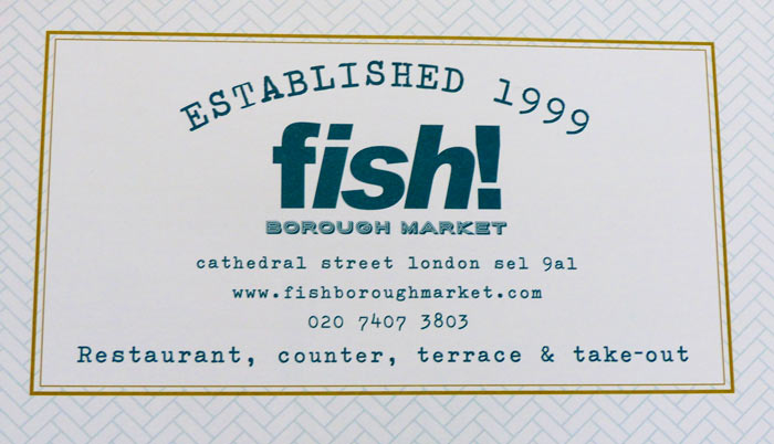 fish-londres