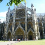 Westminster Abbay